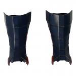 Protection de jambes (Bleu)