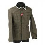 M36 Jacket (Feldgrau)