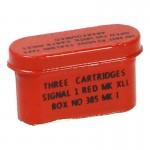 Boîte pour cartouches SCP-1577 (Rouge)