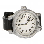 Air Ministry Pilot Watch (White)