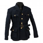 Veste d'uniforme Royal Air Force (Bleu)