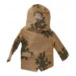 Female Red Army Sniper Overcoat (Autumn Amoeba)