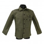 M44 USMC HBT Jacket (Olive Drab)
