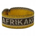 Afrika Korps Cuff Title (Olive Drab)