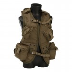 Ranger Assault Vest (Olive Drab)