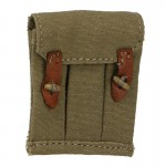 Porte chargeurs PPS-43 (Olive Drab)