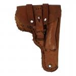 Leather Corium M37 Holster (Brown)