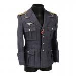 M40 Luftwaffe Pilot Jacket (Blue)