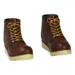 Chaussures (Marron)