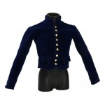 Velvet M1812 Jacket (Blue)