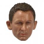 Daniel Craig Headsculpt
