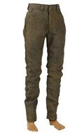 Worn Pants (Khaki)
