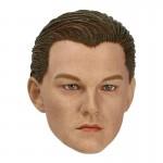 Leonardo Di Caprio Headsculpt