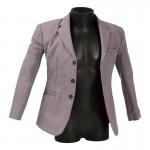 Suit Jacket (Purple)
