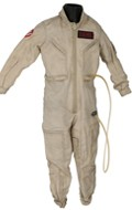 Ghostbusters CWU-27P Flight Suit (Beige)
