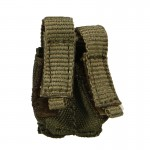 9mm Double Magazines Pouch (Olive Drab)
