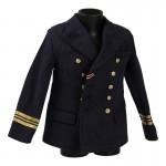 Veste Officier Kriegsmarine (Bleu)