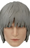 Dante Headsculpt with Interchangeable Faces
