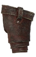 Right Side Holster (Brown)