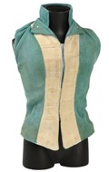 Worn Privateer Jacket (Green)