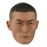 Headsculpt Wang Yutian