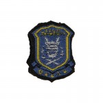 Patch CPLASF (Bleu)