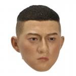 Headsculpt Guo Jiahao