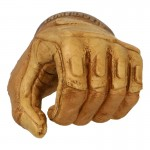 Blackhawk Left Gloved Hand (Sand)