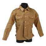 Chemise de Colonel Md 37 (Coyote)