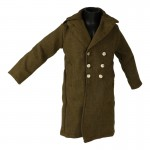Manteau Melton Md 39 (Coyote)