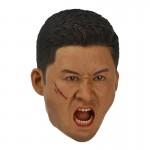Headsculpt Wu Jing