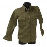 Shirt (Olive Drab)