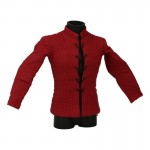 Gambison Jacket (Red)