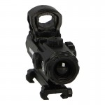 HAMR 4x24mm Scope (Black)