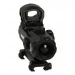 Lunette de visée HAMR 4x24mm (Noir)