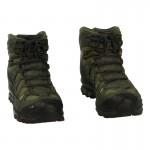 Chaussures de Trekking Salomon (Olive Drab)