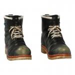 Worn Shoes (Black)