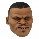 Headsculpt Mike Tyson