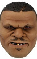 Mike Tyson Headsculpt