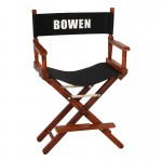 Cinema Director Seat (Brown)