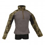 Crye Gen 3 Shirt (Digital Multicam)