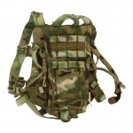 Virtus MTP Hydration Pouch (Multicam)
