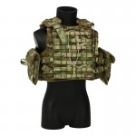 Virtus MTP Body Armor (Multicam)