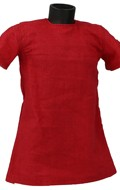 Roman Legionary Tunic (Red)