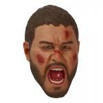 Headsculpt Russell Crowe Battle Damaged