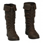 Gladiator Boots (Brown)