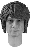 Small Size Martin Freeman Headsculpt