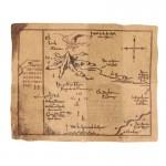 Thorin Map (Beige)