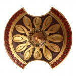 Shield (Gold)