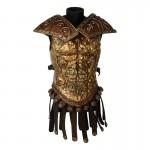 Diecast Body Armor (Gold)